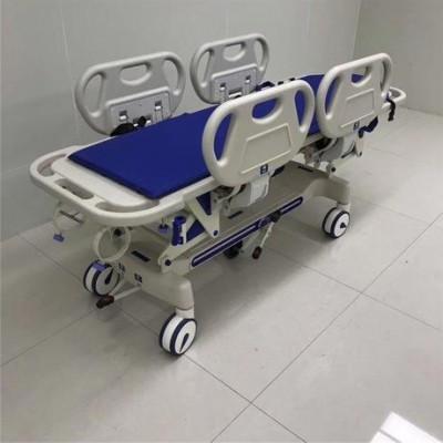 享康医疗四小护栏转运车 平车四小护栏定制四小护栏豪华转运车