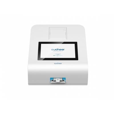 iRaTe 300 单通道荧光免疫定量分析仪 奥丞生物POCT荧光免疫定量分析仪