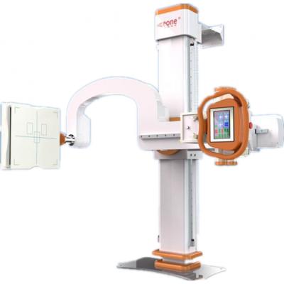 利昂平板DR UC臂 U型臂  LDR210 数字化X光机 DR厂家