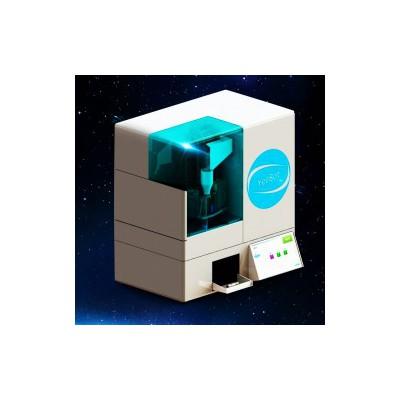 基因树 医用万用智能贴标机 智能自动化试管打印贴标机厂家
