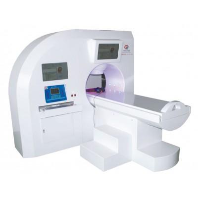 创平医疗 中药CT电子计算机断层扫描仪 多层螺旋CTX线扫描诊断仪报价