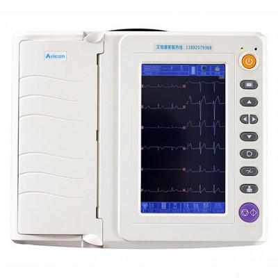 心电图机 艾瑞康心电图机  ECG-12D心电图机