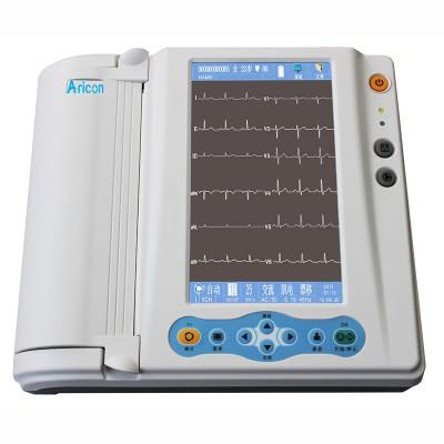 心电图机 艾瑞康心电图机 心电图机ECG-12D(18道)
