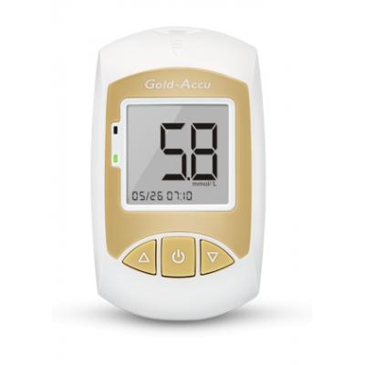 三诺生物 家用便携式金稳血糖仪 智能精准血糖检测仪厂家