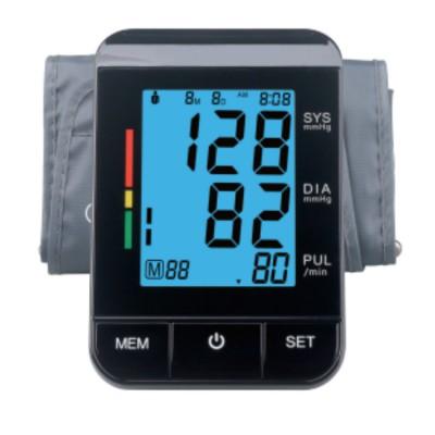 优瑞恩一键式家用便携式血压计 亚克力面板家用血压计