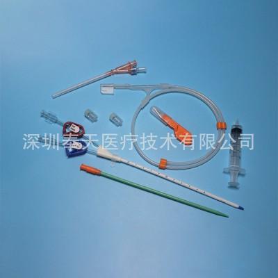 奉天医疗 医用塑料配件 塑料制品塑料导管 OEM血液透析导管厂家