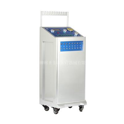 GL-800S八通道电子罐疗仪 圣美康智能罐疗仪 针灸拔罐电子理疗仪