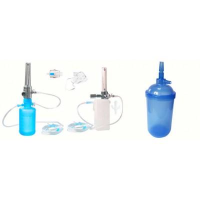 龙医医疗 一次性使用鼻塞式普通型吸氧管 湿化瓶式一次性吸氧管价格