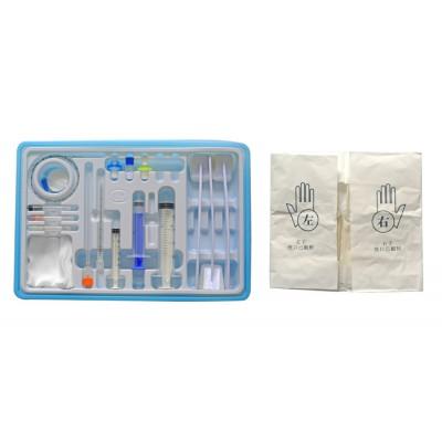 龙医医疗 一次性使用麻醉穿刺包 医用无菌手术穿刺包厂家