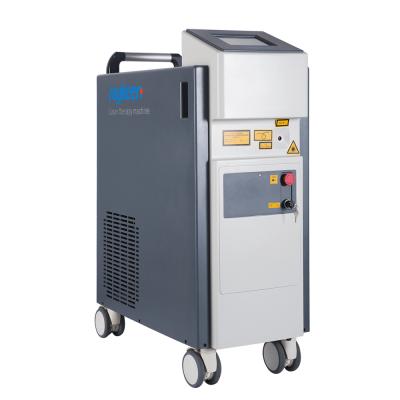 卓捷医疗 光纤激光治疗仪 光纤自动识别的钬激光治疗仪厂家