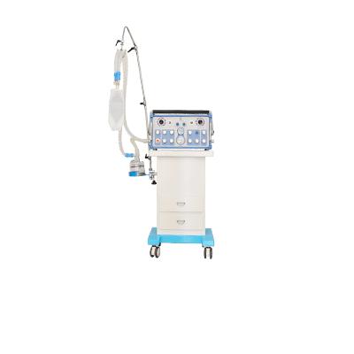 QS-2000C高压氧舱气控呼吸机参数 秋满实高压氧舱呼吸机