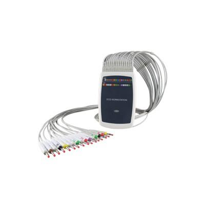 今科医疗 医用高清十八导心电工作站 数字式十八导心电图机招商