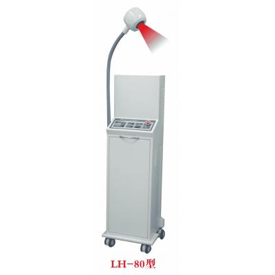 雷意激光 LH-80氦氖激光治疗仪 智能型氦氖激光眼科弱视治疗仪厂家