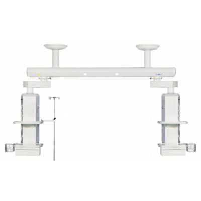 东星智慧 BQ-ICU-C2医用干湿分离吊桥 重症监护室梁氏吊桥价格