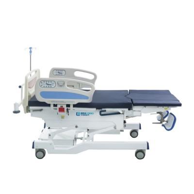 医院产床厂家 华恩电动产床HEDC04A妇科手术床