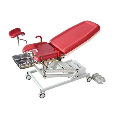 电动产床HEDC02C妇科手术产床 华恩电动综合产床 电动妇科产床价格
