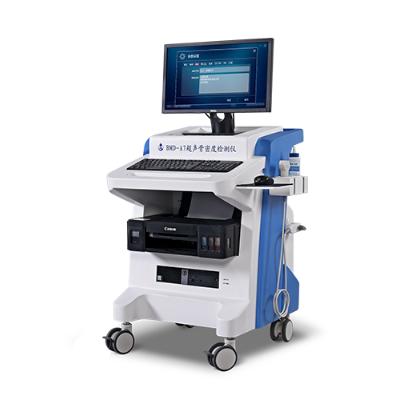 骨密度检测仪 品源超声骨密度检测仪 推车式超声骨密度检测仪BMD-A7