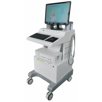 宇峰科技YF/XGYD-2000B 动脉硬化检测仪