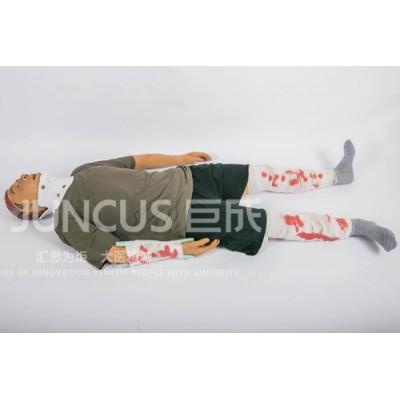 巨成医学 四肢骨折外固定技能训练模拟人