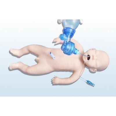巨成医学 新生儿处理与轻度窒息训练模型