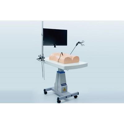 巨成医学 仿人体腹腔镜操作训练仪