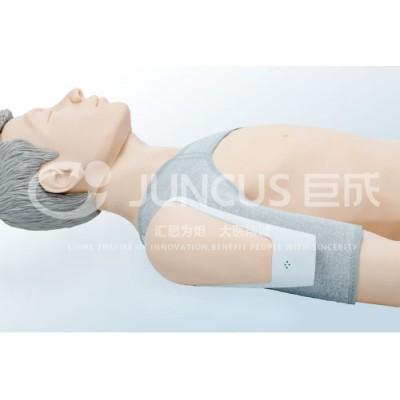 巨成医学 穿戴式上臂肌肉注射训练系统