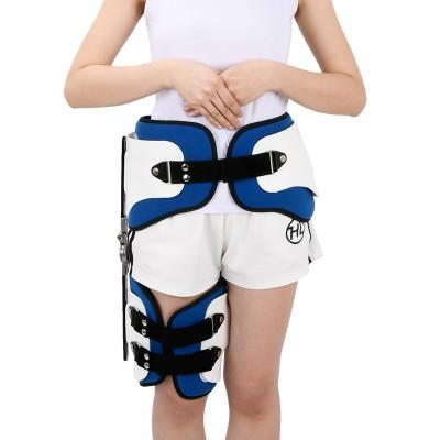 康隆达髋关节固定支具@安平康博髋关节固定支具髋股骨头脱位支架