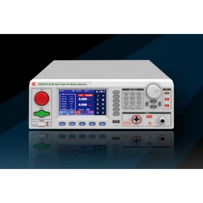 同胜 CS9912YS程控医用耐压测试仪 实验室专用检漏仪报价