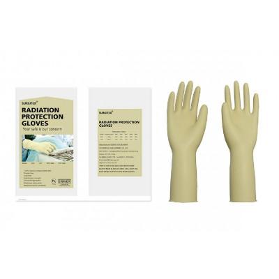 乳胶防辐射手套  嘉乐威乳胶防辐射手套  乳胶防辐射手套厂家