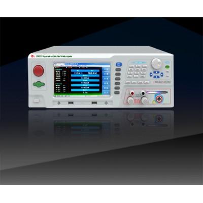 长盛仪器 CS9921AY程控医用安规综合测试仪 实验室专用测试仪价格