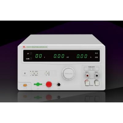 长盛仪器 CS2678Y全数显医用接地电阻测试仪 实验室接地电阻测量仪报价