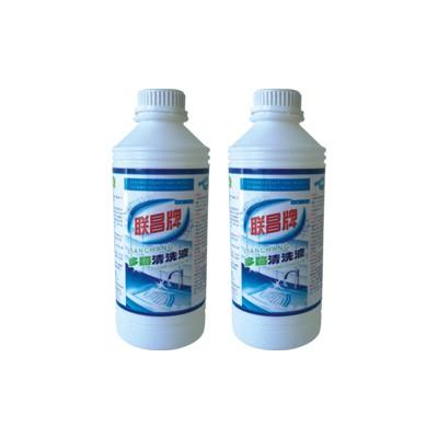 联昌 医用手洗型快速多酶清洗液 复合型多酶清洗剂价格