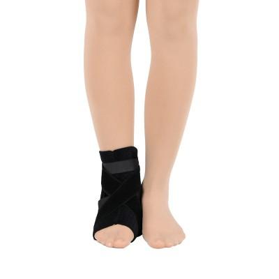 厂家直销踝关节固定带康隆达A脚踝扭伤骨折术后固定护具