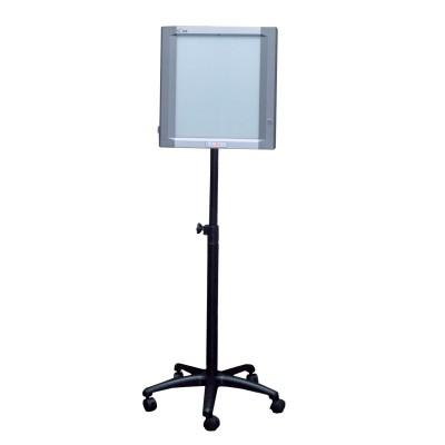 锦德 移动式X射线胶片观片灯 医用超薄LED背光源观片灯价格