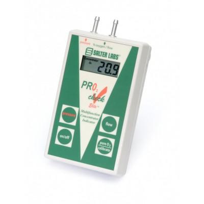 美康达多功能超声氧浓度仪 超声式氧气分析仪