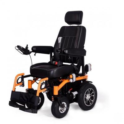 伊凯 EPW68S豪爵多功能电动轮椅车 老年可调节电动轮椅车价格