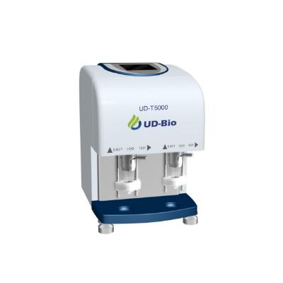 血栓弹力图仪 优迪生物血栓弹力图仪 UD-T5000血栓弹力图仪
