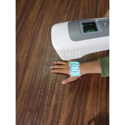 佳音血管显像仪 静脉显像仪 儿童输液用 扎针神器 可视静脉穿刺仪