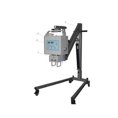 百腾医疗 BTDY1000便携式拍片机 医用数字影像诊断设备价格