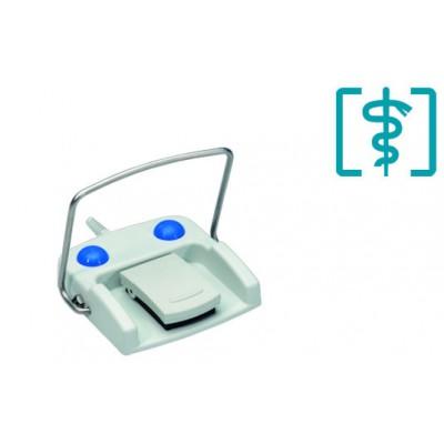 世德steute 医疗单脚踏开关MKF-MED GP12 德国品质 骨科设备 电刀