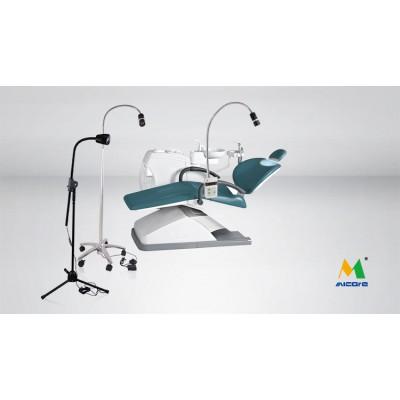 迈柯尔 JD1600L 立式LED手术辅助照明灯 移动式医用手术照明灯价格
