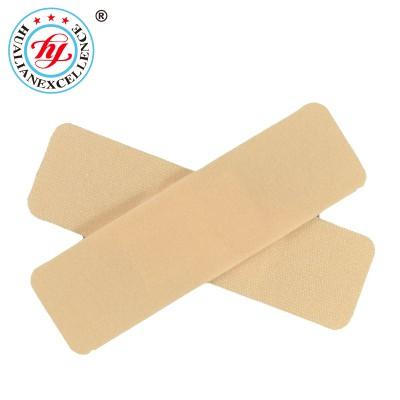 华联 医用一次性使用棉布创可贴 透明防水透气创伤专用创可贴价格