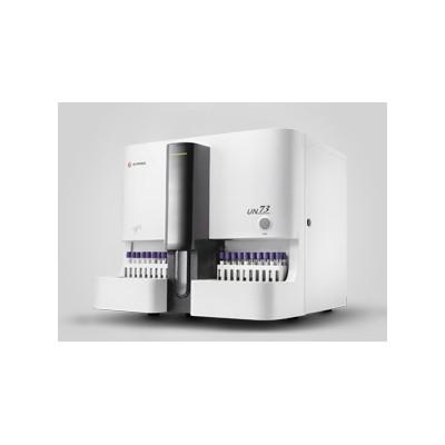 帝迈生物 UN73五分类+三分类血液细胞分析仪 全自动一体血液细胞分析仪厂家