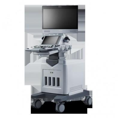 维尔康 AcclarixLX8super推车式全数字彩色超声诊断系统 多普勒超声诊断仪价格