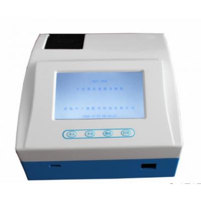 干式荧光免疫分析仪 三凯干式荧光免疫分析仪 干式荧光免疫分析仪价格