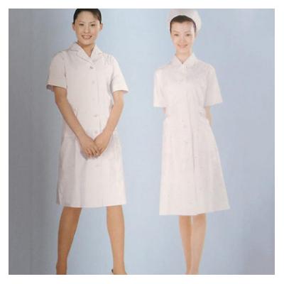 瑞科医疗供应医用护士服 医疗白大褂工装工作服