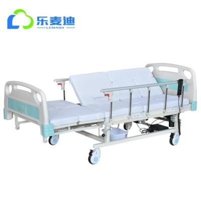 麦迪医疗 医院用医疗手术床 多动能电动护理床 病人康复护理床厂家