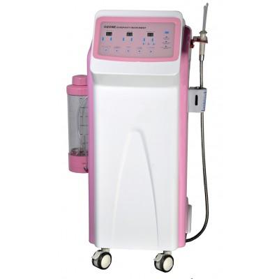 佳华 医用全自动臭氧治疗仪 推车式医用妇科臭氧治疗仪价格
