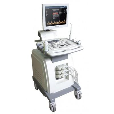 佳华 超声彩色多普勒诊断仪 全数字彩色超声诊断系统报价