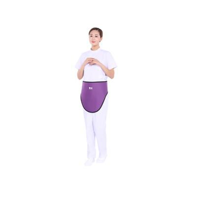 射线防护帘 苏东射线性腺防护帘  医用射线性腺防护帘
